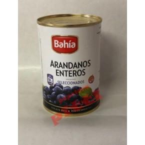 ARANDANOS COBERTURA 453 g