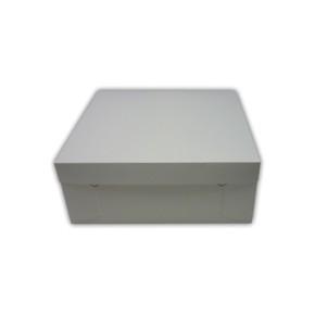Caja p/ torta 30x30x10
