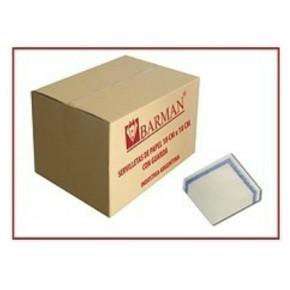 Caja serv. 18x18 BARMAN