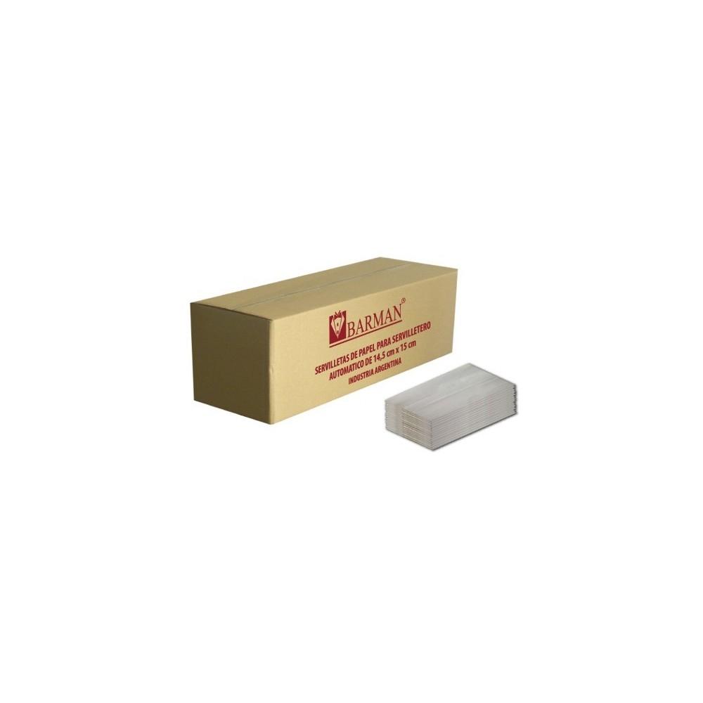 Caja serv. 14.5 x 14.5