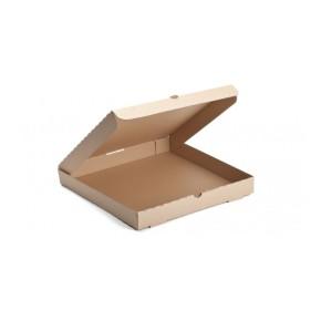 Caja de pizza micro x 50u CHICA