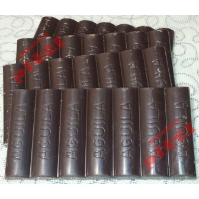 chocolate aguila x KG negro