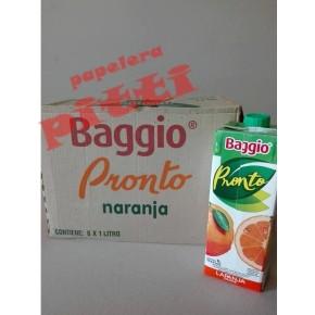 Baggio x1L Naranja