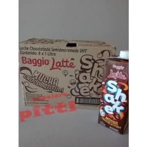 Baggio Latte x1L