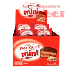ALF. MINI FANTOCHE CHOC X18U