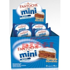 ALF.MINI FANTOCHE BCO X18U