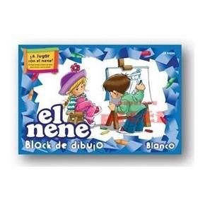 BLOCK EL NENE BLANCO