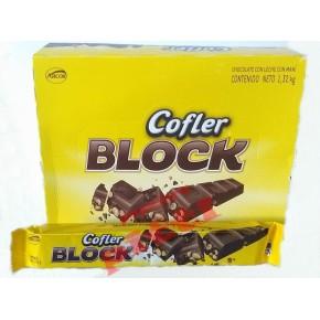 COFLER BLOCK X 16U X 170G