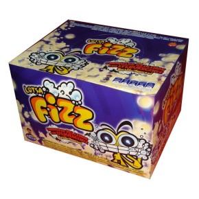 Caramelos FIZZ acidos por caja
