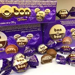 BON O BON 18U X 15 G CHOCOLINAS