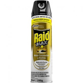 INS. RAID MAX SIN OLOR 360