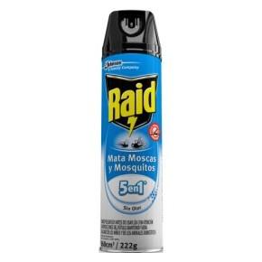 INS. RAID S/OLOR 360