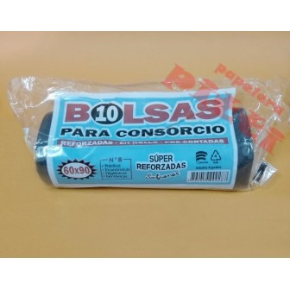 BOLSA CONSORCIO 60 X 90 ROLLO