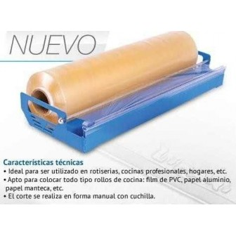 DISPENSER FILM PVC LIPARI 38CM