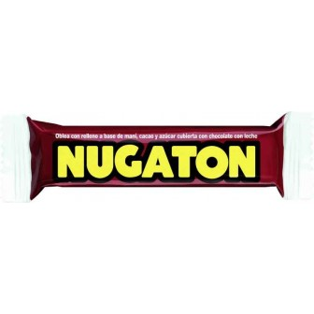CHOC.NUGATON BONAFIDE