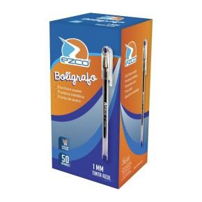 BOLIGRAFO X50U 1MM EZCO