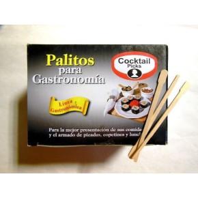 PALITOS PARA GASTRONOMIA