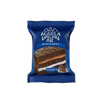 ALFAJOR MINI TORTA AGUILA 72G