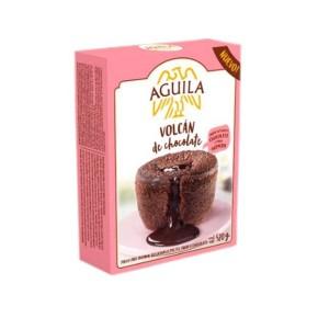 AGUILA VOLCAN SABOR A CHOCOLATE