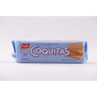 GALLETITAS COQUITAS 170G