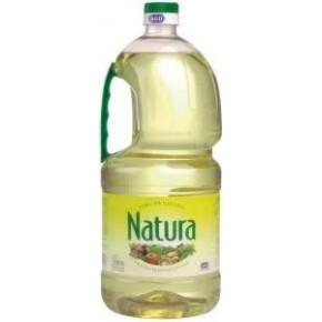 ACEITE NATURA GIRASOL X 3L