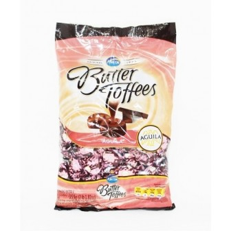 CAR. BUTTER TOFFEES 959g AGUILA