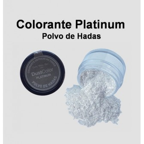 COL. DUSTCOLOR PLATINUM