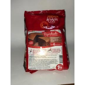 BIZCOCHUELO KEUKEN SABOR CHOCOLATE