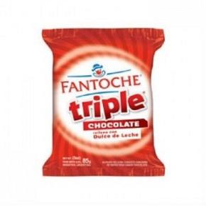 ALF. TRIPLE FANTOCHE CHOCO