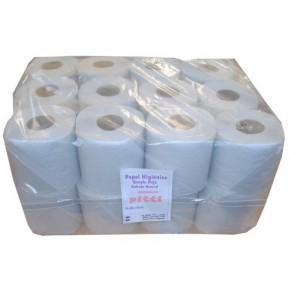 Papel higienico LIM-Q x 24 und