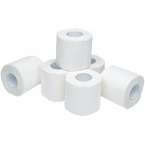 Papel higienico LIM-Q x unidad