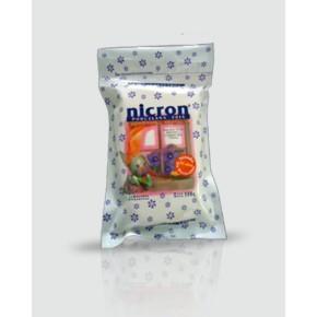 Porcelana fria NICRON